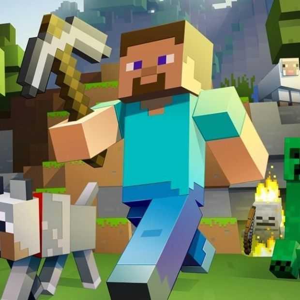 De Minecraft film in de problemen, moet helemaal opnieuw beginnen