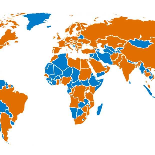 Ministerie van Buitenlandse Zaken brengt social-media atlas uit