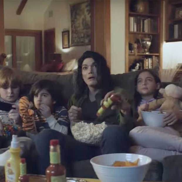 Eerste trailer biopic: Michael Jackson -  Searching for Neverland