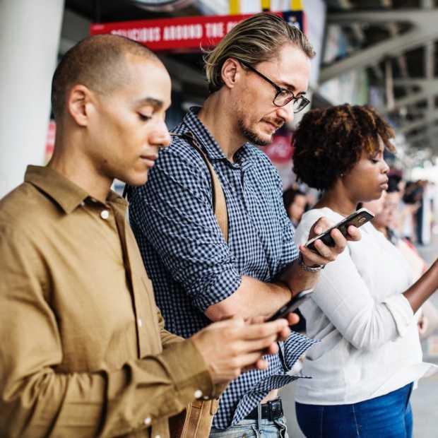 Nederland en België dure Europese landen voor mobiele data