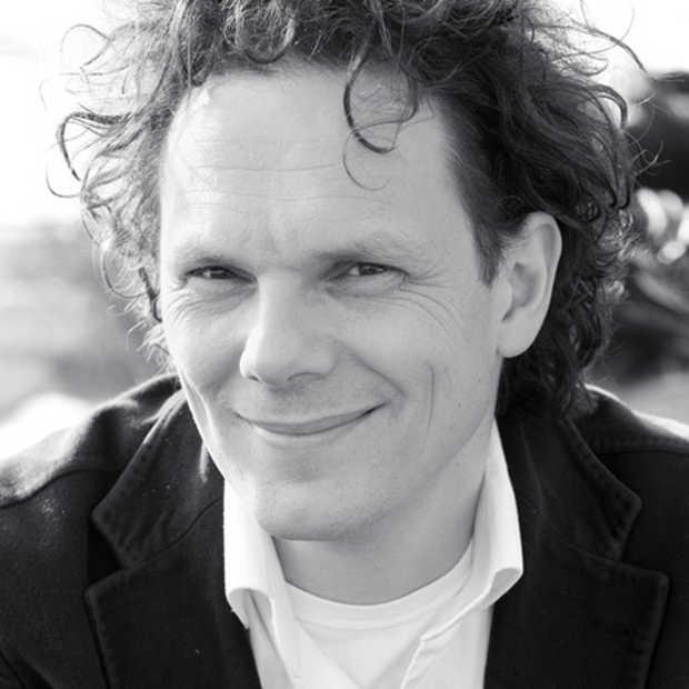 Mobiele inspirator: Ben van der Burg [interview]