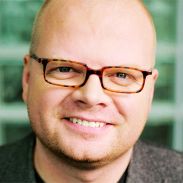 Mobiele inspirator: Raimo van der Klein [interview]