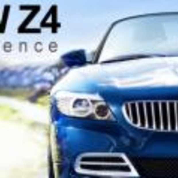 Mobile Advertising game van BMW