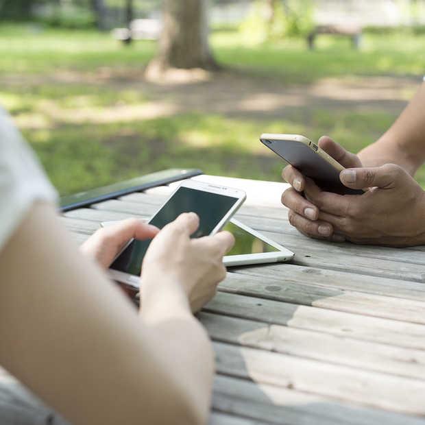 Ook tijdens vakantie een beetje op je mobiel data-verbruik letten