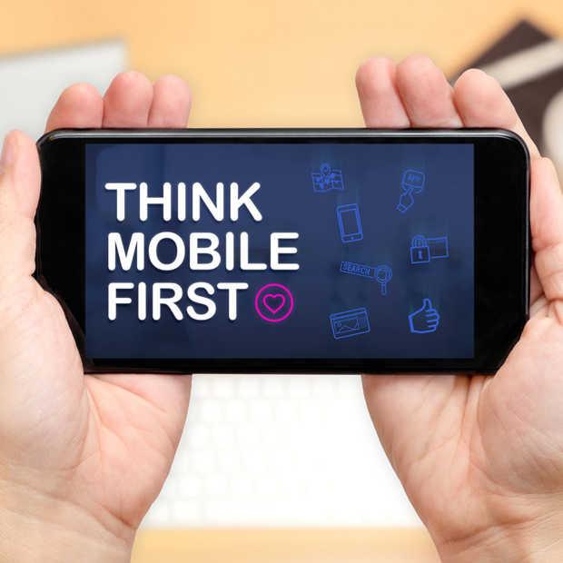 Mobile first in 2018! Dus ook jij moet aan een Unlimited abonnement