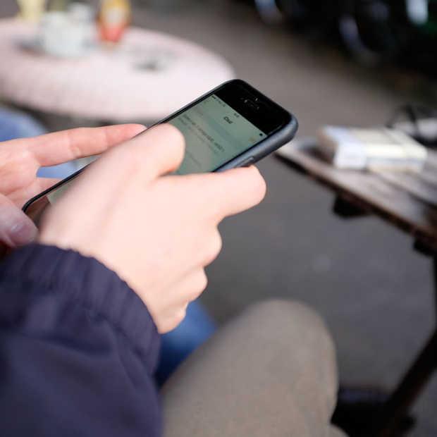 Nederland loopt achter als het gaat om mobiel betalen
