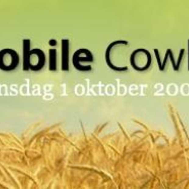 MobileCowboys 3.0 Live vanuit Tilburg