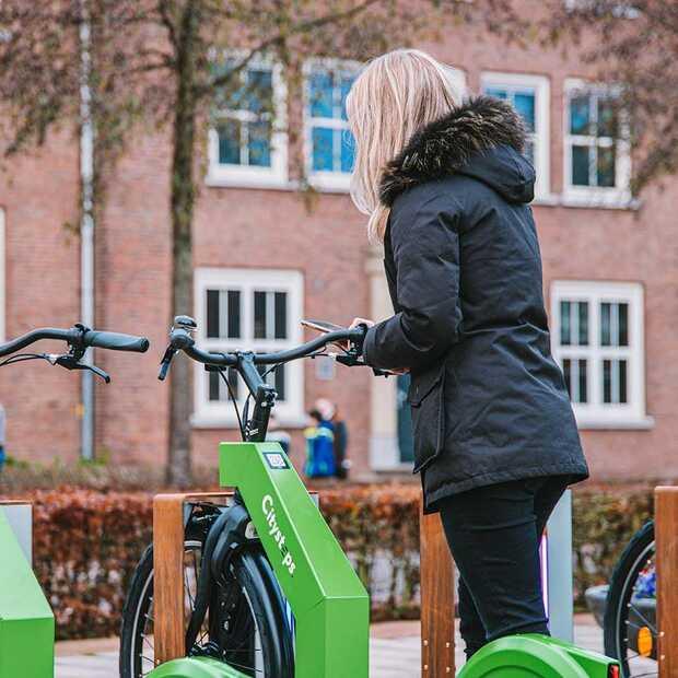 Gezocht: Startups met slimme mobiliteitsoplossingen!
