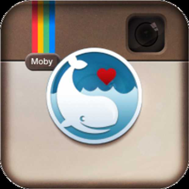 Mobygram: fotodienst Mobypicture integreert Instagram