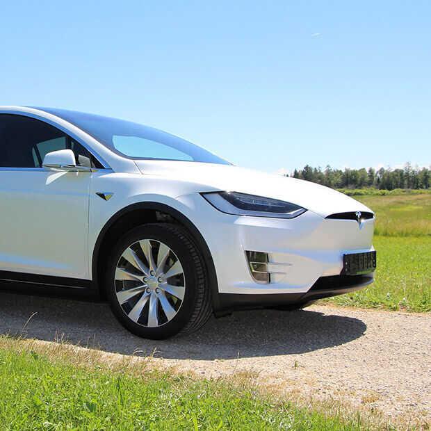 Tesla doet grote terugroepactie: bijna 10.000 Model X en Y terug