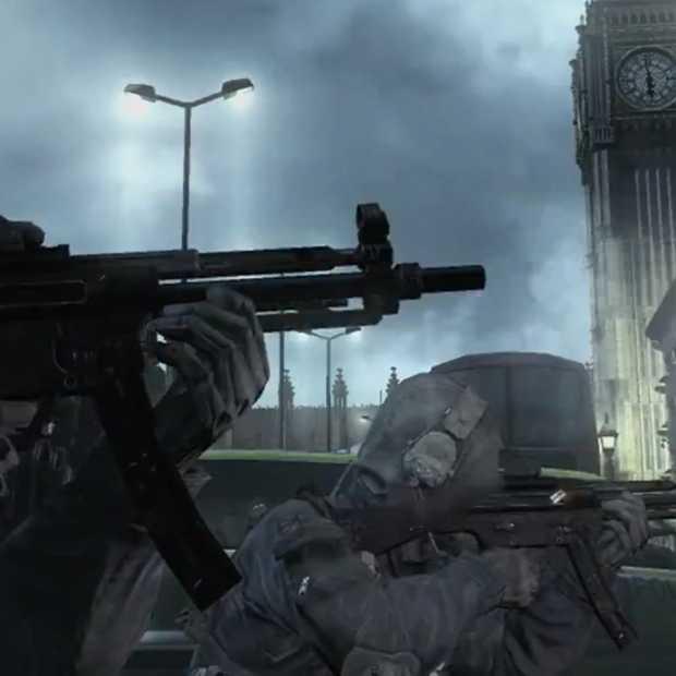 Modern Warfare 3 - we hebben beeld