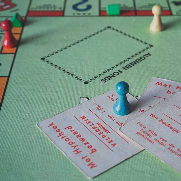 """Monopoly past kaartjes Algemeen Fonds aan: """"niet meer van deze tijd"""""""