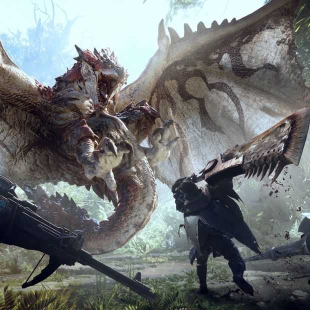 Monster Hunter World: gecompliceerde diepte