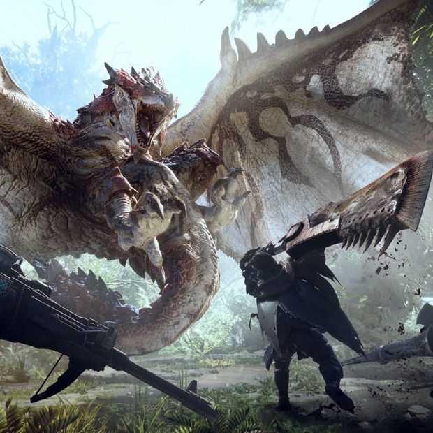 Monster Hunter World: gecompliceerde diepte