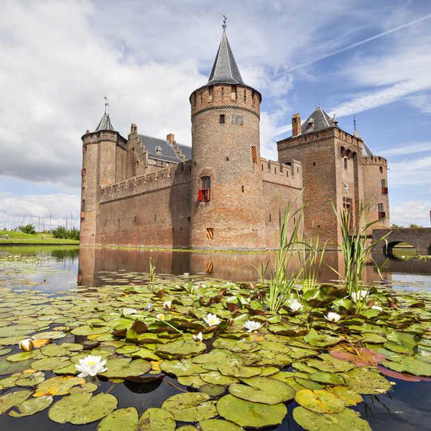 Fotowedstrijd 'Wiki Loves Monuments' in september weer van start