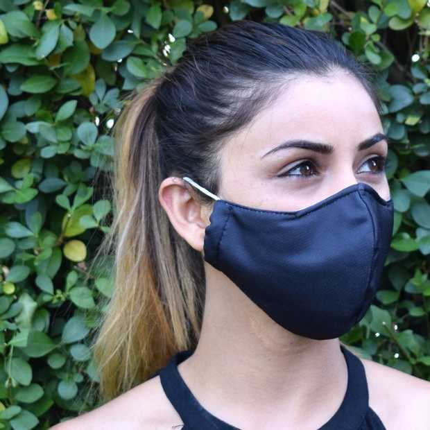 ML6 lanceert gratis AI-applicatie die personen zonder mondkapje detecteert