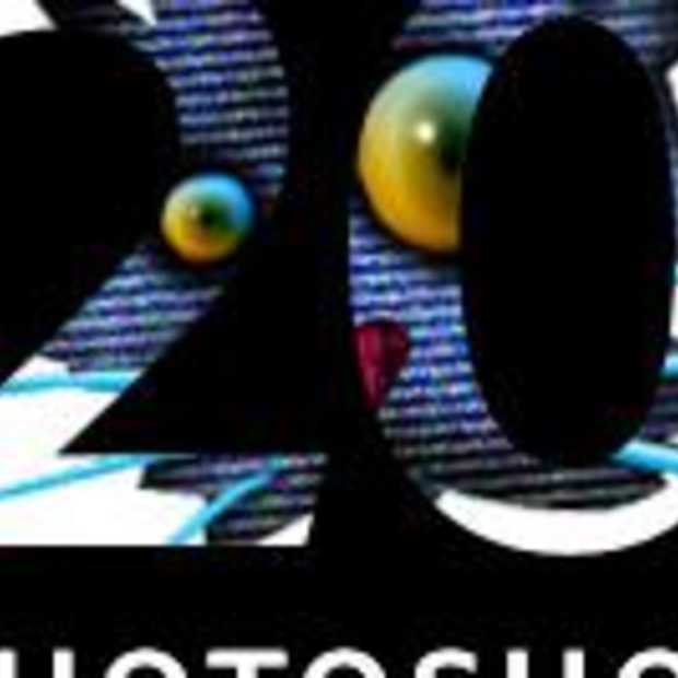 Morgen bestaat Photoshop 20 jaar