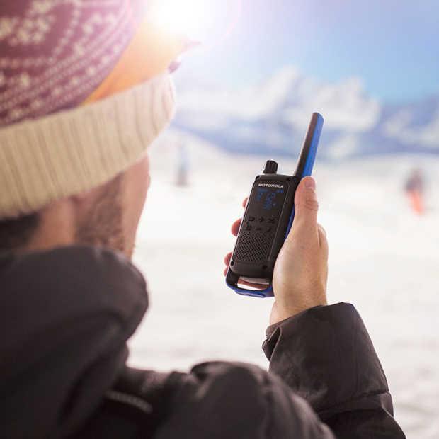 Motorola claimt slachtoffer te zijn van Chinese spionage