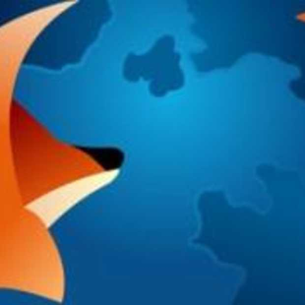 Mozilla Firefox 3.0 RC1 is uit