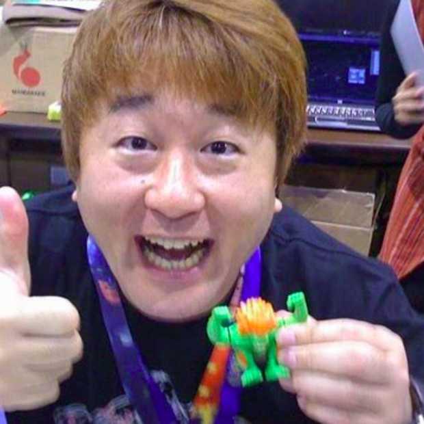 Mr. Street Fighter werkt voorlopig niet meer