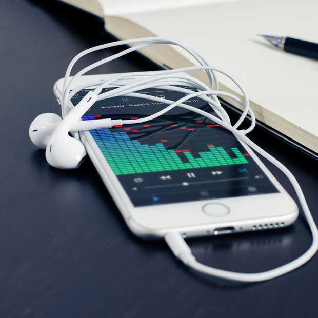 Lanceert TikTok's moedermaatschappij ByteDance een nieuwe muziekstreamservice?