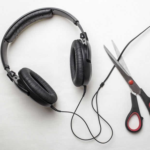 Muziekpiraten, bestaan die eigenlijk nog?