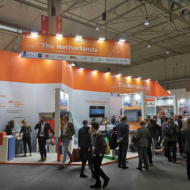 The Hague & Partners geeft Haagse economie een 'boost'