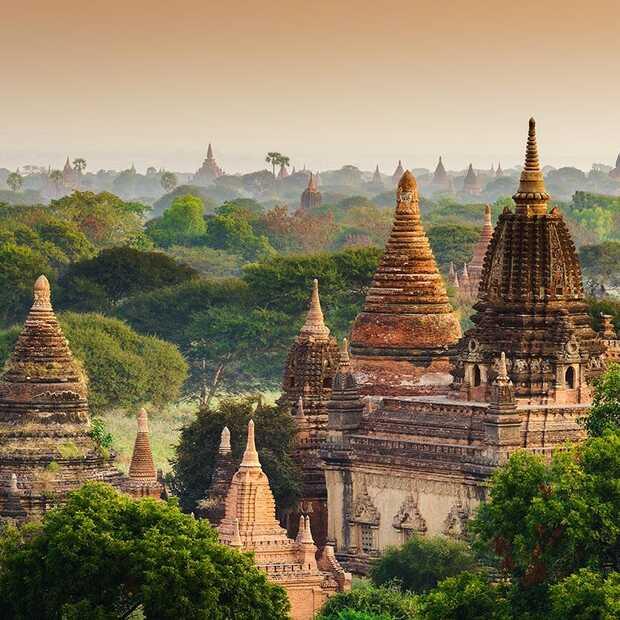 Myanmar blokkeert Twitter en Instagram na coup