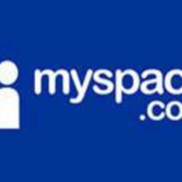 MySpace maakt gebruik van perikelen rondom Facebook privacy