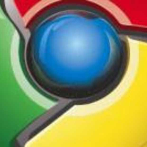 Na 1 jaar Google Chrome is hier versie 3.0