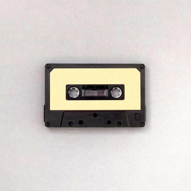 Nederlandse uitvinder van het cassettebandje is overleden