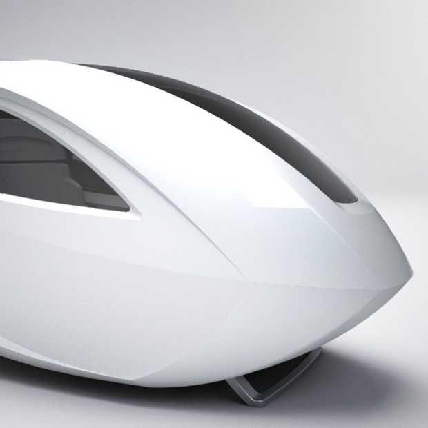 Nap pods: privécabines met WiFi en Netflix voor op vliegvelden