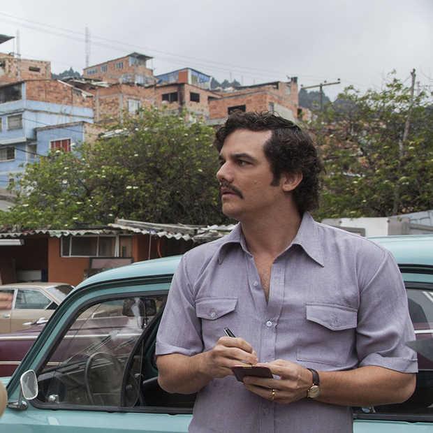 De mooiste opnamelocaties uit vier bekende Netflix-series