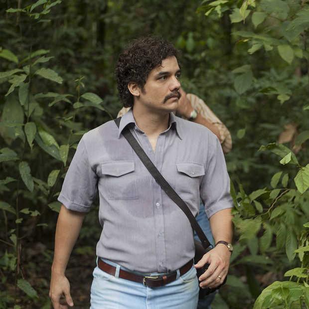 Narcos the game. Speel als DEA of het Medellín Cartel