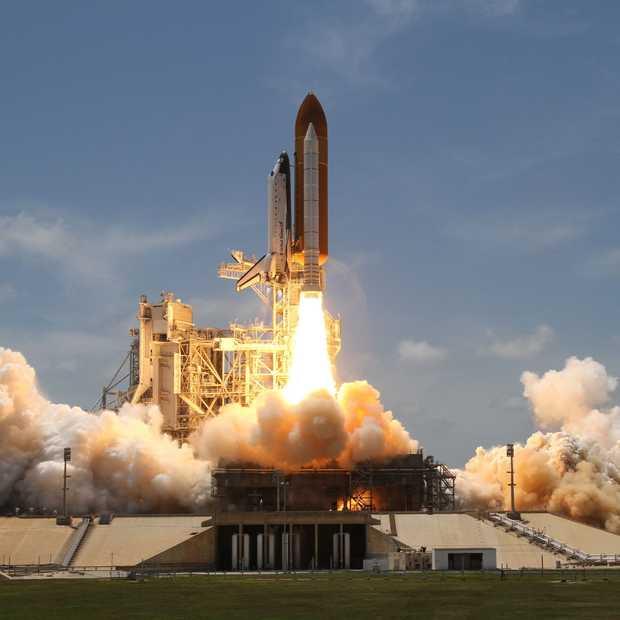 NASA kijkt vooruit naar de volgende 50 jaar!
