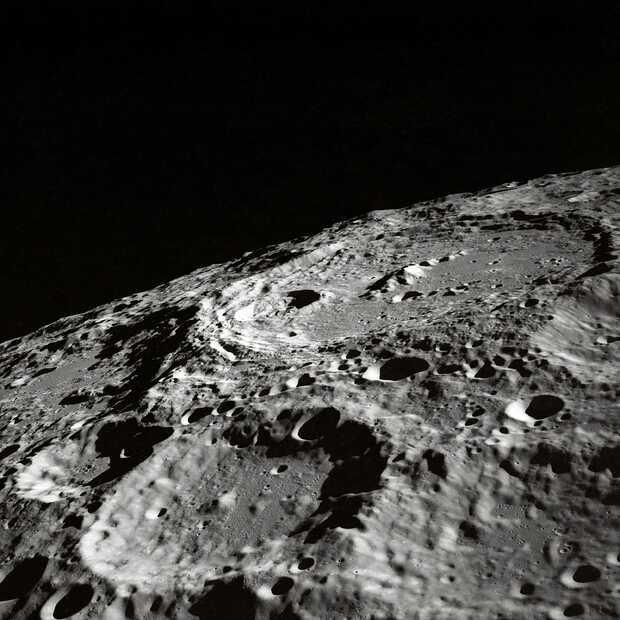 China en Rusland willen samen naar de maan
