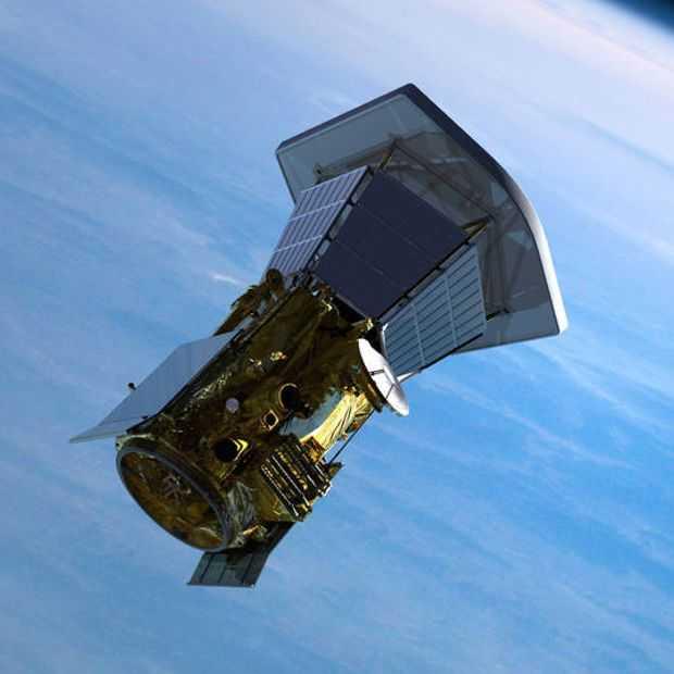 NASA wil 'de zon aanraken' met nieuwe ruimtesonde in 2018