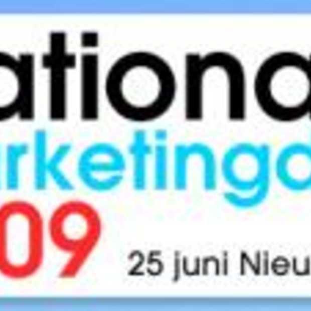 Nationale Marketingdag drukker dan vorig jaar