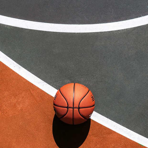Chinese basketballfans kunnen de Houston Rockets niet meer op Tencent bekijken