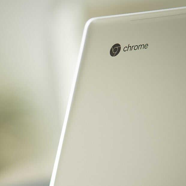 Bestanden delen tussen Chromebooks? Google komt met Nearby Share