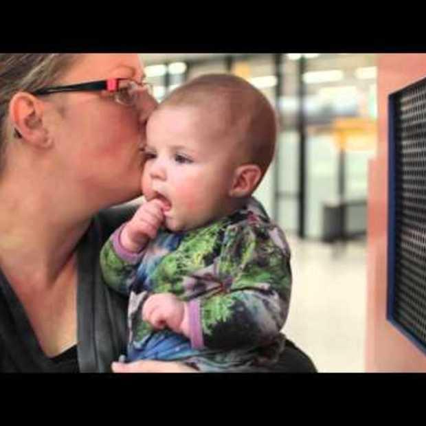Nederland: Zeg iets liefs!