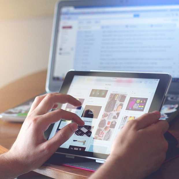 Nederlanders kopen steeds meer bij Europese webshops