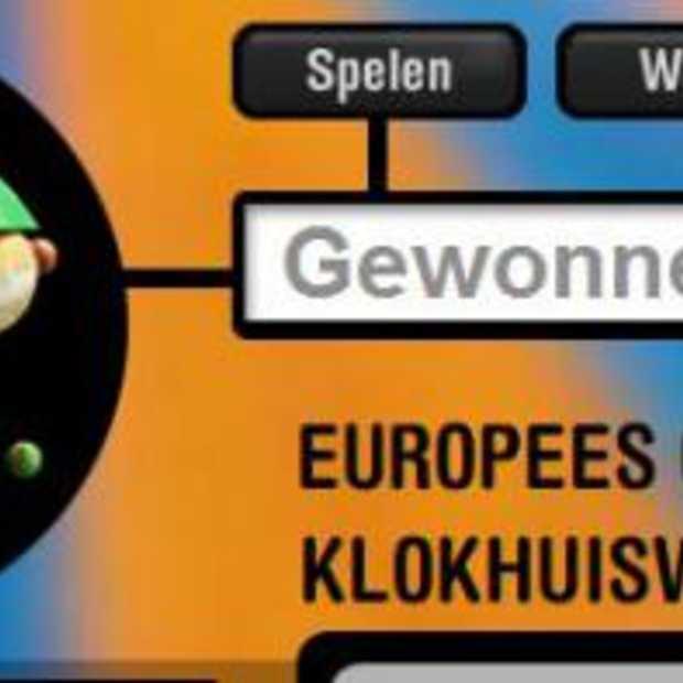 Nederlandse winnaars bij Europese Awards