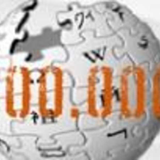 Nederlandstalige Wikipedia bevat 500.000 artikelen