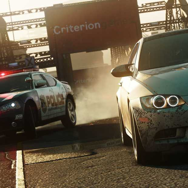 Need for Speed Most Wanted is racen voor filistijnen (zoals ik)