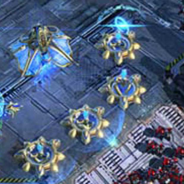 Neem de snelcursus Starcraft-trivia
