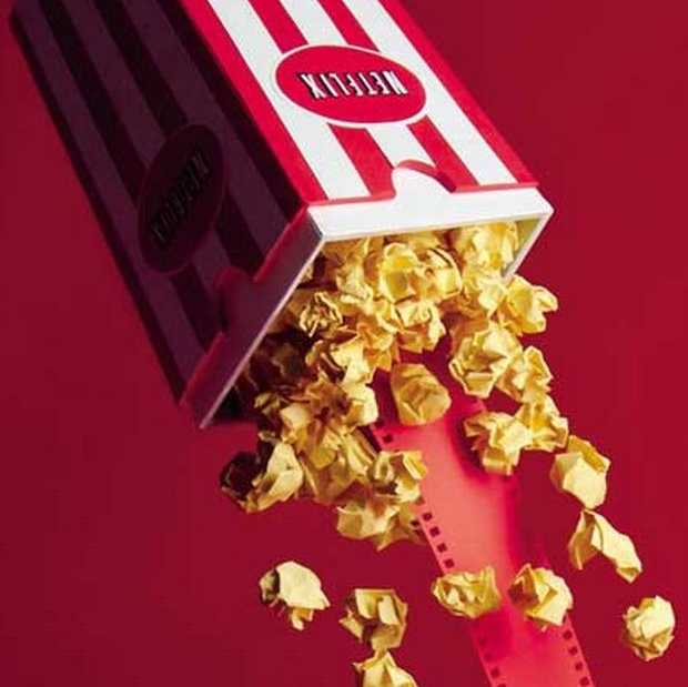Netflix en Popcorn Time steeds populairder