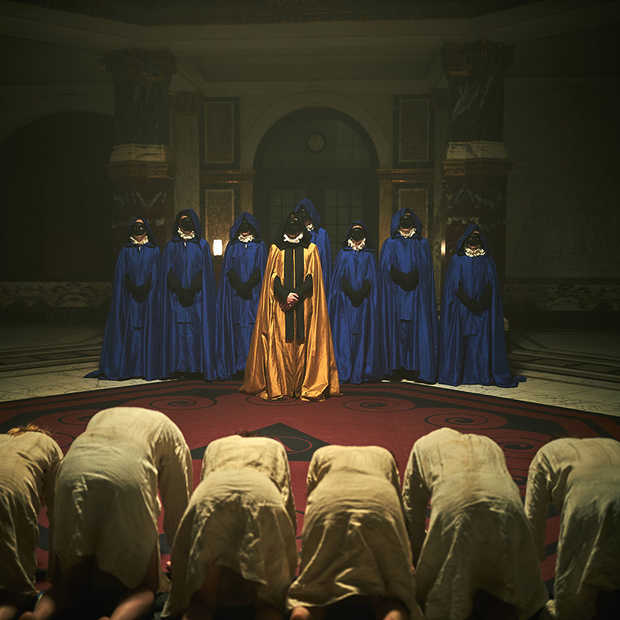 Nederlandse Netflix serie Ares huiveringwekkende psychologische horror