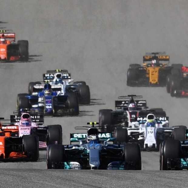 Netflix gaat een docu-serie over de Formule 1 maken