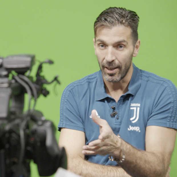 First Team Juventus: 16 februari op Netflix